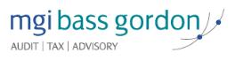 MGI Bass Gordon Chartered Accountants (SA)